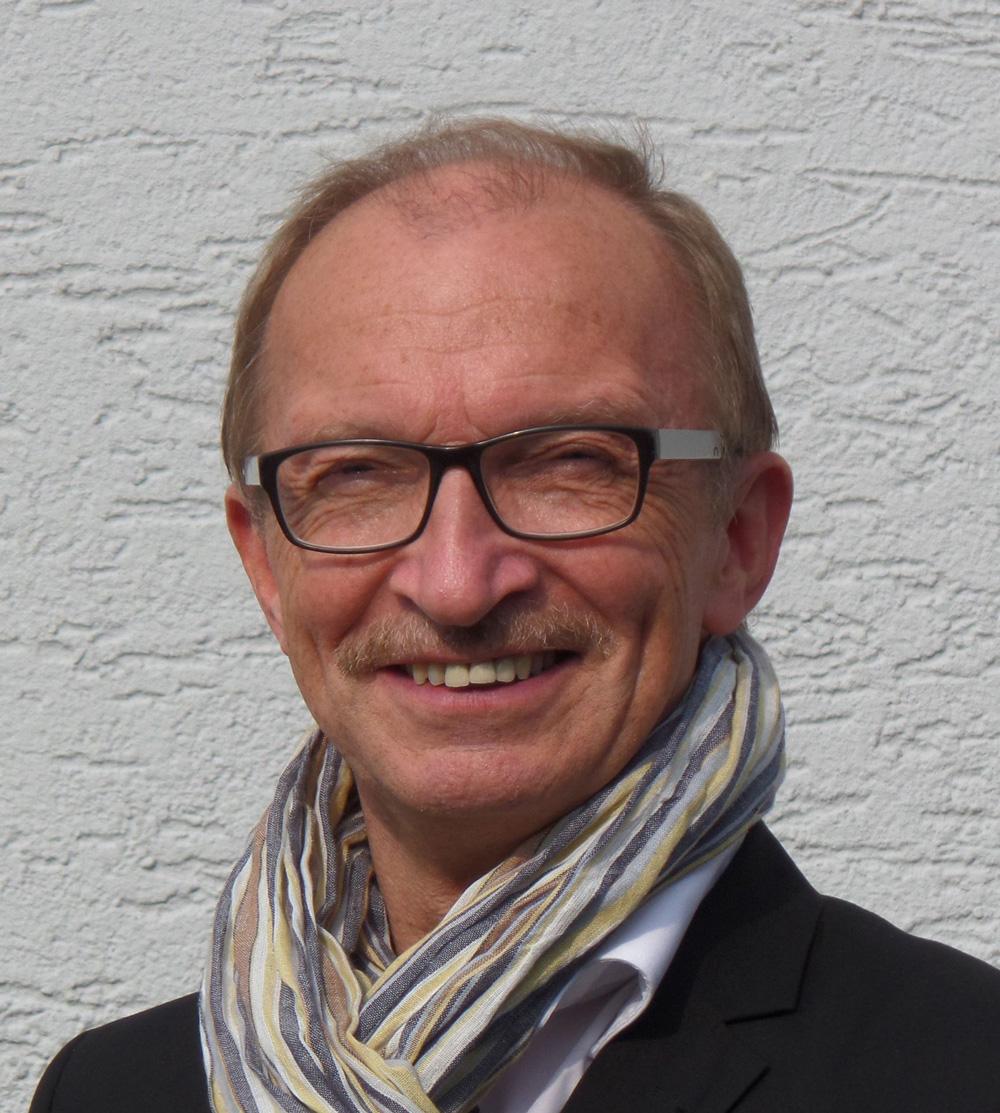 Gerhard Tiemann
