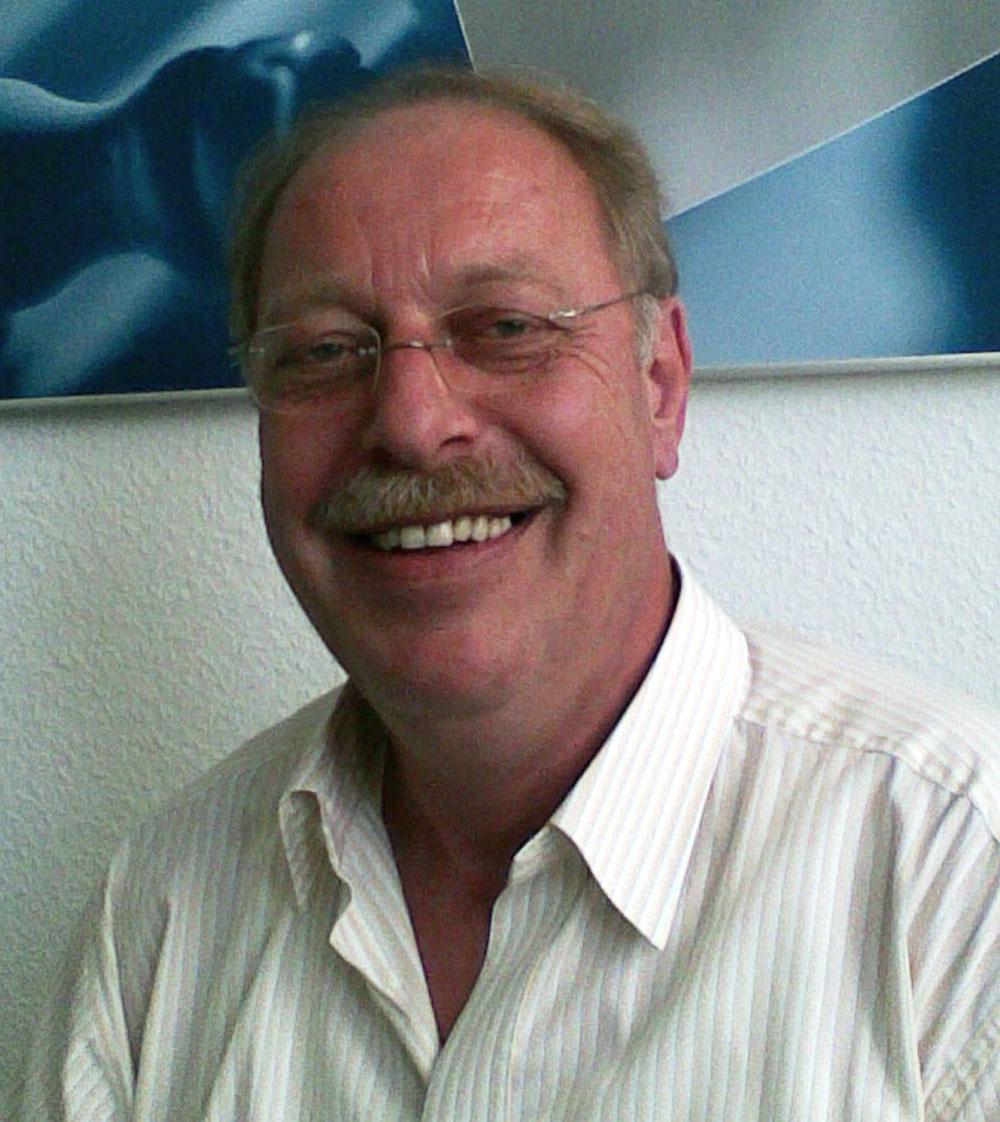 Jürgen Fleschütz