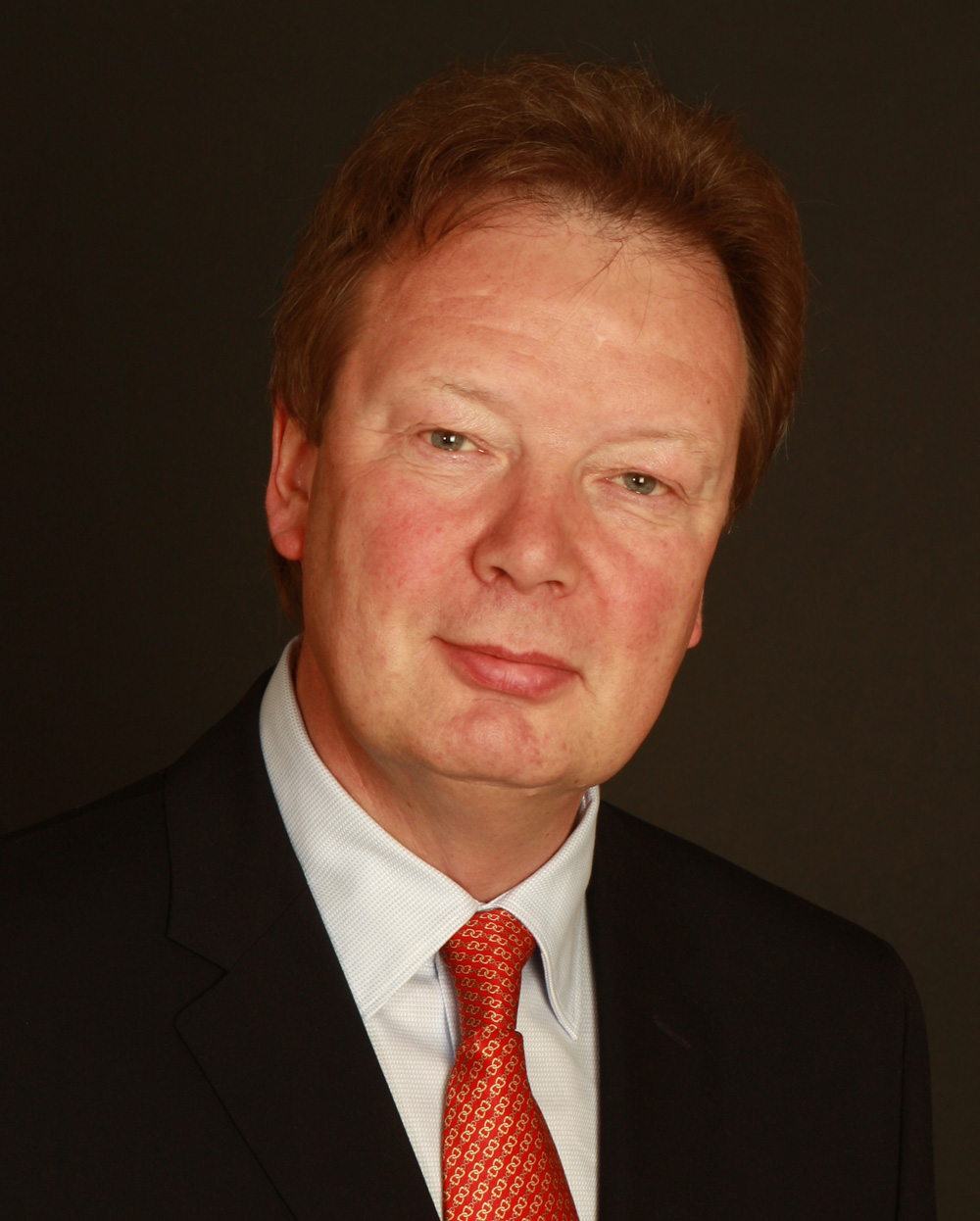 Peter Zemke